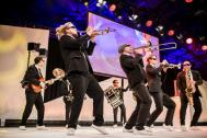 BRASSBALLETT - Brass Band/Marching Band/Blaskapelle/Walkact