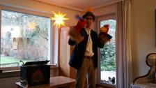 Bauchredner Werner für Kinder