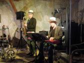 Softbarjazz Duo