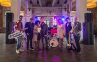 Skyline Club Band Frankfurt