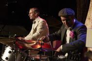 The Hot Jazz Rewinders