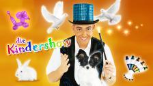 Mister Sunrise - Zauberer-Showkünstler
