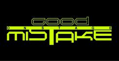 GOOD MISTAKE - LIVE/ROCKBAND