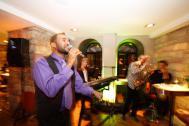Soft-Light, Hochzeitsband - Partyband