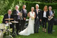 Stan Glogow Band
