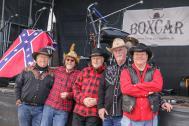 Boxcar Countryband