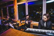 Sommer's Lounge – DJ & Trumpet