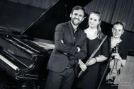 Pianist / Organist Daniel Markovski