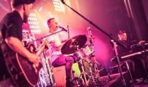 Hochzeitsband Roadrunner + Deejay