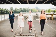 A cappella-Ensemble Rotkehlchen