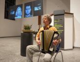 Andreas Rathgeber / Akkordeon der Welt