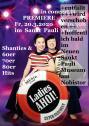 Ladies AHOI! 2021 Duo mit Akkordeon und Gesang und Comedy