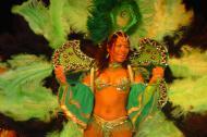 Viva Brasil Sambashow