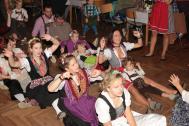 DJ Bernd mit Kinderanimation / HochzeitsDJ / Disko ODYSSEE