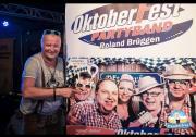 OktoberFest-Partyband Roland Brüggen