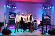 Partyband TrioB XL Leipzig