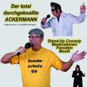 Ackermann Comedy