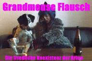 Grandmouse Flausch