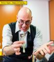 Peter Gunn - Zauberer & Spaßkellner