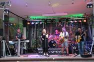 Partyband anno-nym