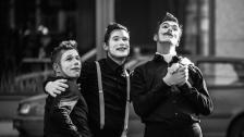 A Pantomime Popkultur