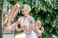 Carina Höller - Hochzeitssängerin