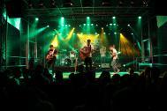 Solid Age // Hochzeits- und Partyband | Pop | Rock | Brass
