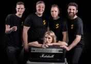 SEAMLESS – Die Coverband
