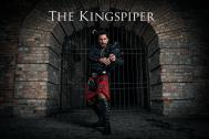 The Kingspiper - Wim Dobbrisch