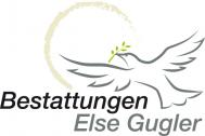 Trauerrede und Gesang: Else & Martin Gugler