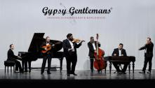 Gypsy Gentlemans - Zigeuner & Klassische & World Musik