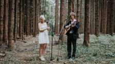 Cosmic July - Duo für besondere Anlässe