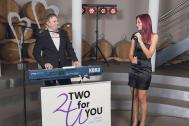 """Alleinunterhalter-Duo/-Trio"" - ""TWO for YOU"""