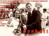 """Sabine """"Bine"""" Schmidt -  Solosängerin - DUO - TRIO - BAND - Hochzeitssängerin"""