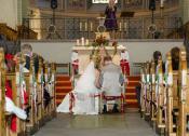 Hochzeitssängerin Britta