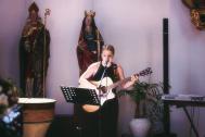 Hochzeitssängerin Stephanie - Musik aus Leidenschaft