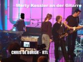 Marty Kessler Profimusiker inkl. DJ Service - Das Beste von 1980 bis Heute