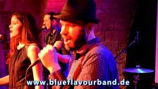 Blue Flavour Band