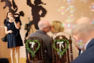 Hochzeitssängerin MaryMia