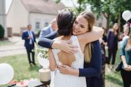 Hochzeitssängerin Nicole