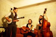 Westwood Bluegrass Band