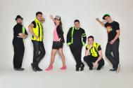 NEON Party & Eventband