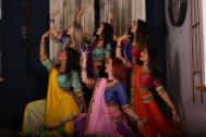 Bollywood Dance Motion