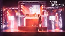 DJ plus Live Band - ACTS & BEATS
