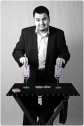 Markus Bender - Magic Entertainment