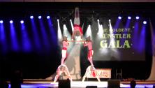 Akrobatik & Comedy HERKULES  -  Show