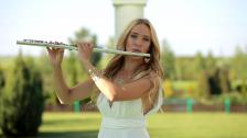 Sophia Levia - Flötistin/ Saxophonistin