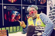 Clown DimDim