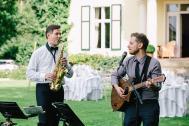 Ihre Hochzeitsredner - Freie Trauung mit Musik