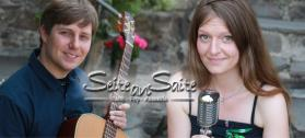 Conny Seite-an-Saite / Hochzeitsmusik-Vulkaneifel